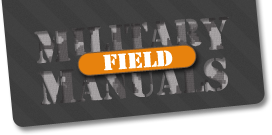 Military Field Manuals Logo